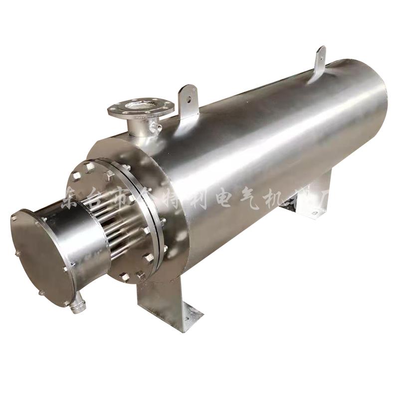 管道加热器的辅助作用都是怎么样