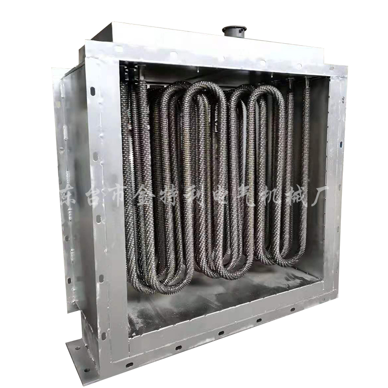 框架加热器